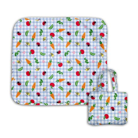 Garden Print Mat http://www.littleandloved.co.nz/collections/on-the-go/products/garden-print-mat