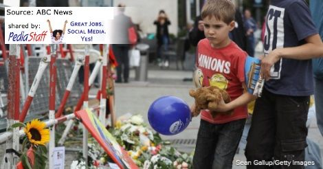 How to Talk to Children About Terror Attacks - pinned by @PediaStaff – Please Visit ht.ly/63sNtfor all our pediatric therapy pins
