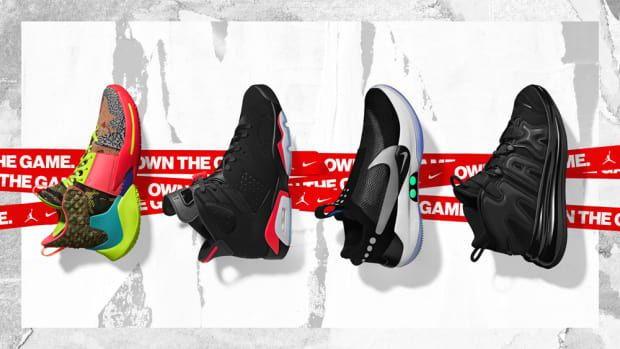 96ef8f8283a1 Nike and Jordan Brand Officially Unveil 2019 NBA All-Star Collection ...