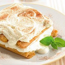 Weight watchers - Tiramisu – 10pt