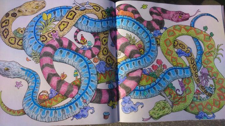 Snake :)