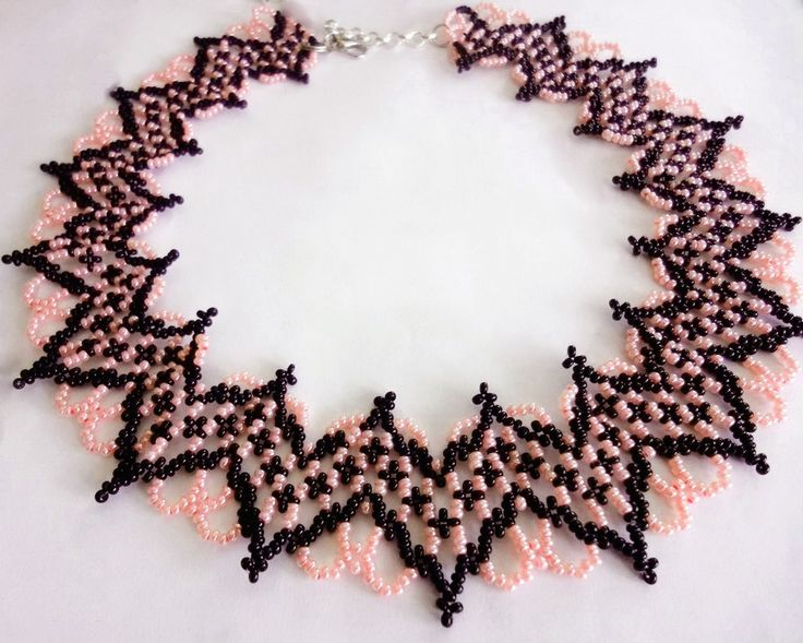 1756 best Jewelry Bead Weaving Necklaces Ropes etc images on