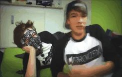 taddl and ardy ♥