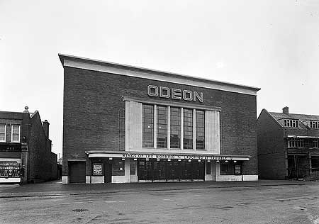 odeon cinema st albans road north watford watford. Black Bedroom Furniture Sets. Home Design Ideas