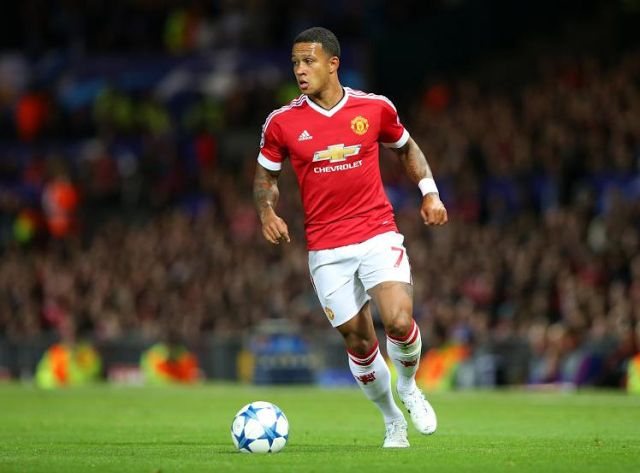 See how Depay working hard to meet Man Utds expectations towards him