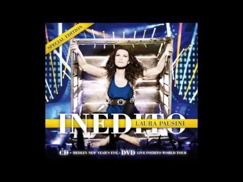 Laura Pausini inedito edición especial