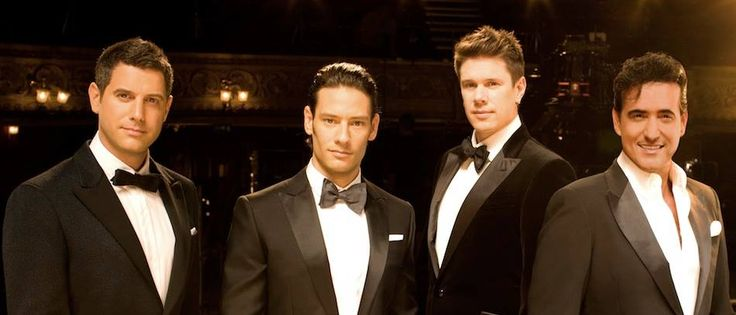 95 best ii divo music heaven images on pinterest heaven music videos and paradise - Divo music group ...