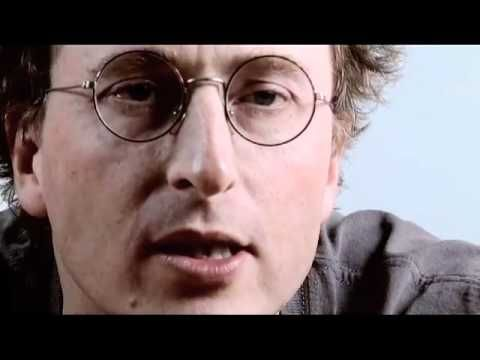 THE PSYCHOPATH TEST by Jon Ronson /I know this guy looks a bit odd!