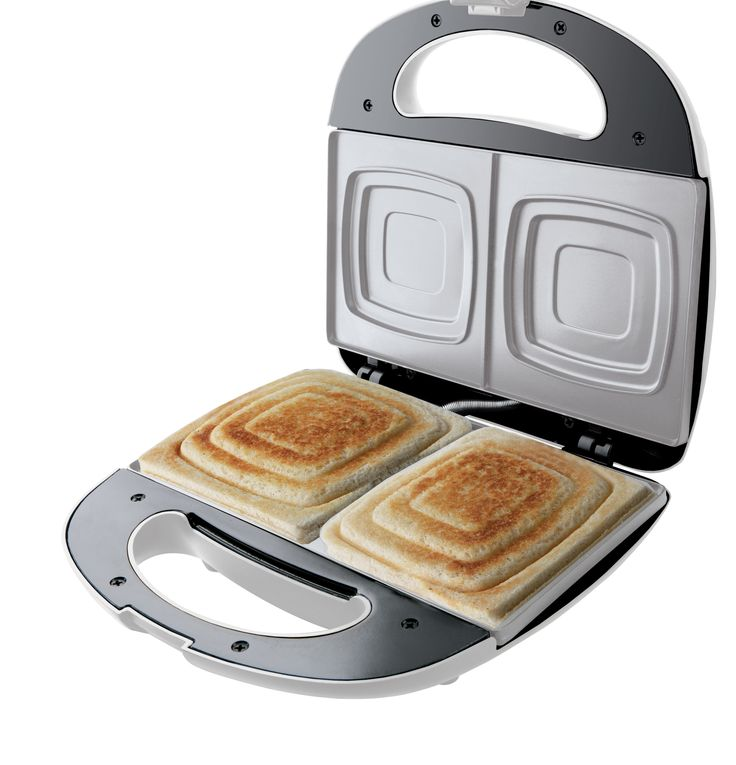Jaffle Berenar Ceramic Jaffle Maker  http://www.taurusappliances.co.za/products/miami-legend-750w-jaffle-plate-sandwich-maker-968410