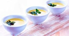 Caldos depurativos para adelgazar sin perder sabor, ¡te damos las recetas!