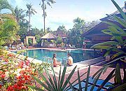 Champlung Mas Legian in Kuta, Indonesia