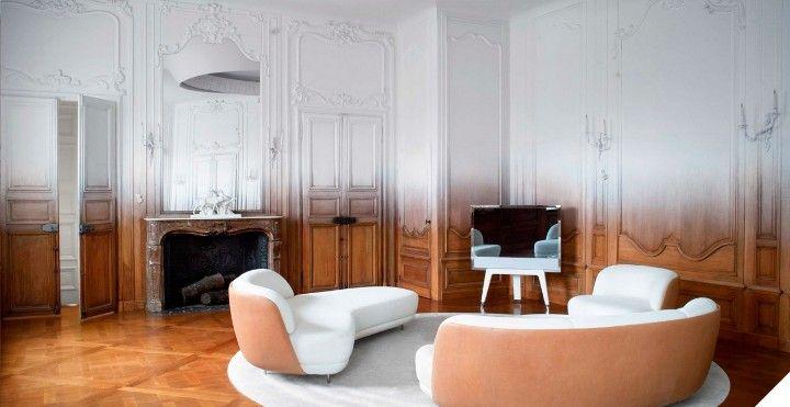 Colombie Creative Home Décor By French Top Interior Designer | www.bocadolobo.com #famousinteriordesigners #roomdesign #homedecor #homedecorideas #interiordesign #exclusivedesign #decorations