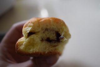 Süti és más...: Bukta