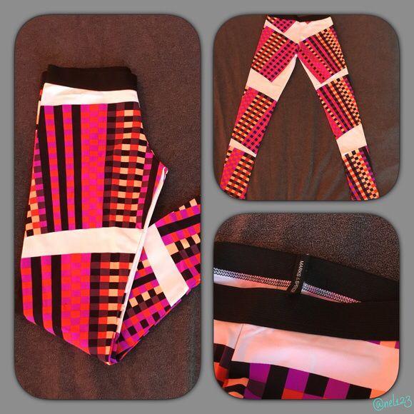 Selling this Marks & Spencer leggings on Poshmark! My username is: nel2310. #shopmycloset #poshmark #fashion #shopping #style #forsale #MARKS & SPENCER #Pants