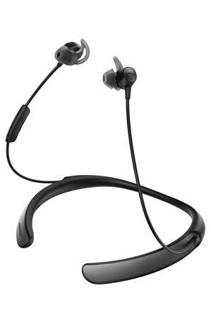 Bose   QuietControl 30 Wireless Earphones - Black   Myer Online