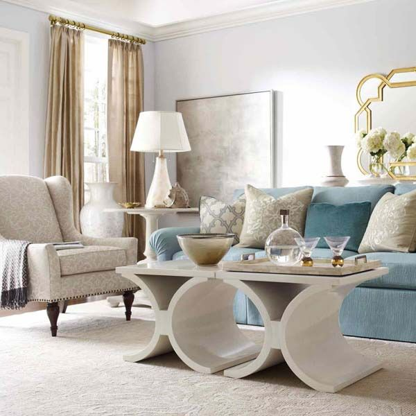 Bernhardt | Room Settings