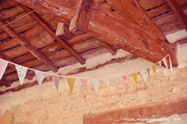 Isabelle and Guillaume, mariage en Charente