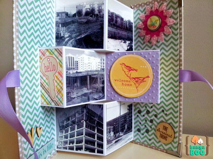 http://bangabooscrap.blogspot.com.es/2014/04/mini-album-tipo-acordeon-home-sweet-home.html