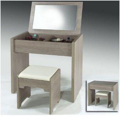 1000 ideas sobre tocador moderno en pinterest tocadores - Habitacion con tocador ...