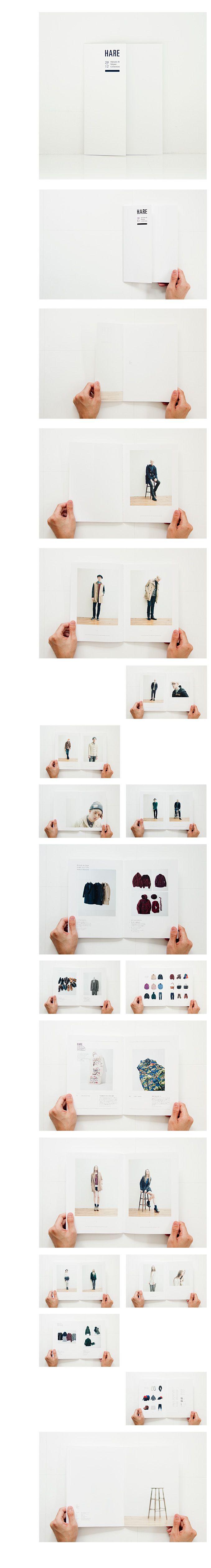 HARE2012A/W nakamuragraph