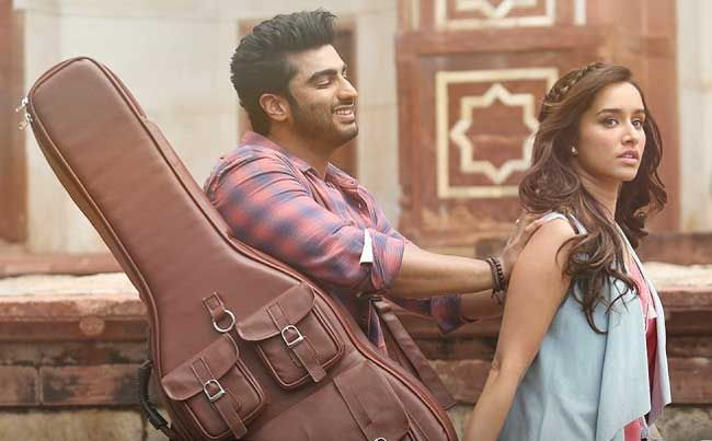 Half Girlfriend has good start at the Boxoffice Check #ArjuKapoor #ShraddhaKapoor and #RheaChakraborty new released movie #HalfGirlfriend Friday/8th day #boxofficecollection report