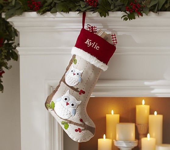 1000 Images About Christmas Stockings Amp Ornaments On