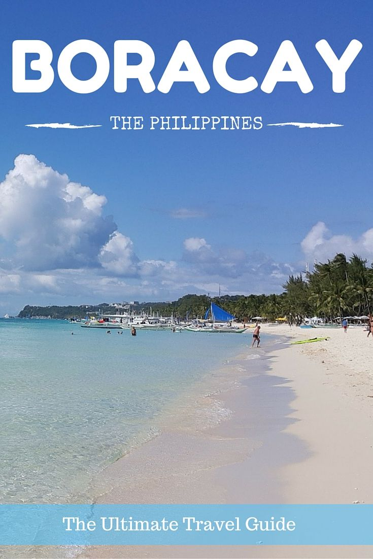 Boracay: The Real Beauty Queen of The Philippines