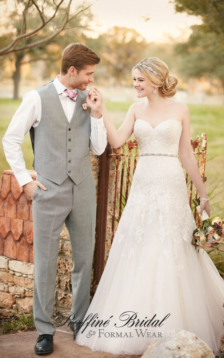 73 best images about essense of australia on pinterest for Romantic wedding dress designers
