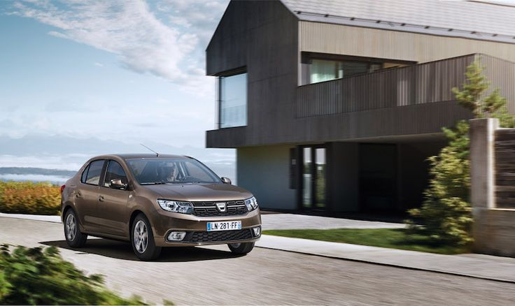 Noile Modele Dacia Facelift 2017: Sandero, Sandero Stepway, Logan si Logan MCV