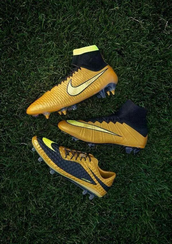 Gold magista, superfly and hypervenom