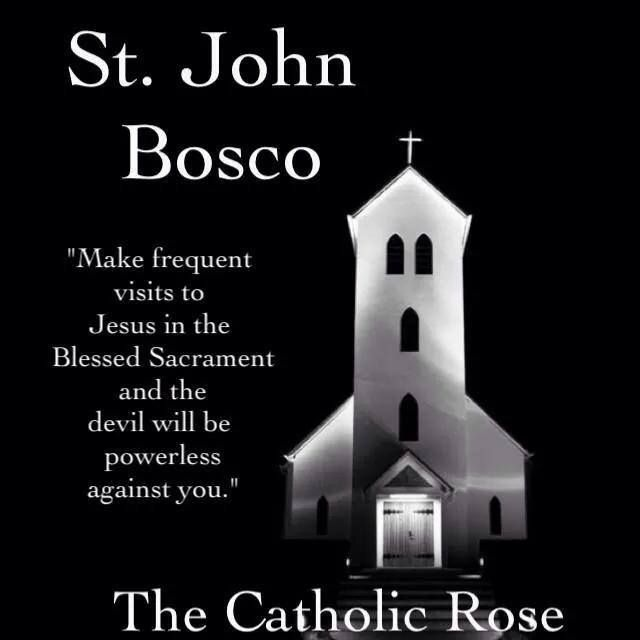 bosco and faith relationship quotes
