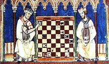History of chess - Wikipedia, the free encyclopedia