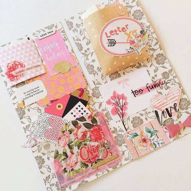More stunning #incomingmail from the lovely @happymail__ Always so much beautiful detail!☺️