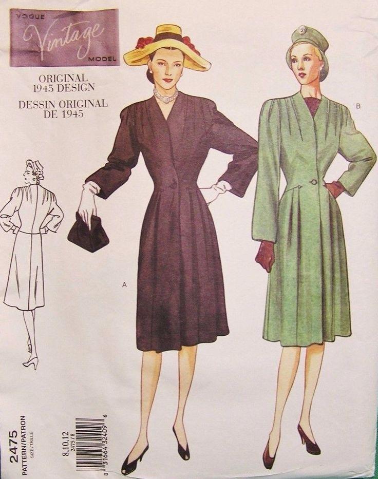 464 besten 1940\'s Style Bilder auf Pinterest