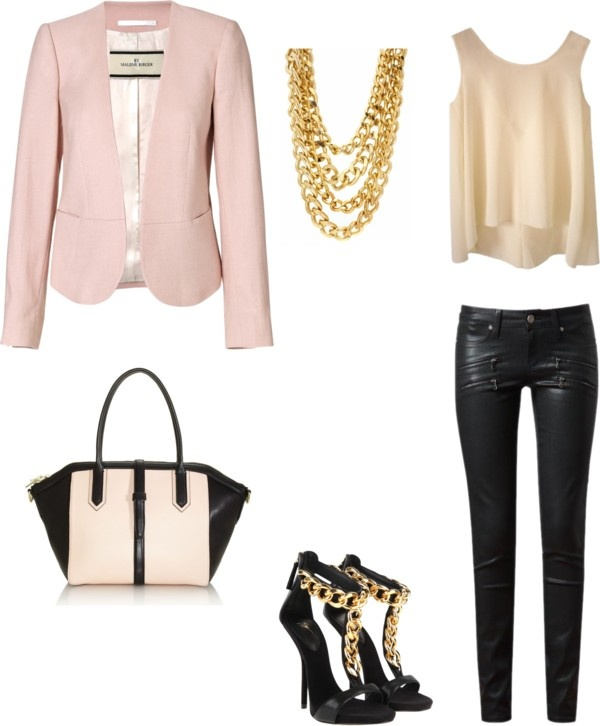 """Dinner and Cocktail outfit"" by ebrukeskin ❤ liked on Polyvore"