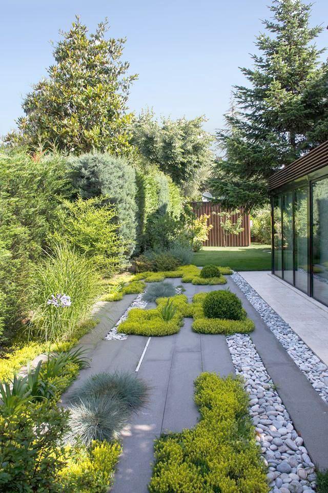 Landscape Gardening Costs Such Landscape Gardening Estimates One Landscape Gardening Course Brighton Her Lands Modern Garden Design Modern Garden Garden Design