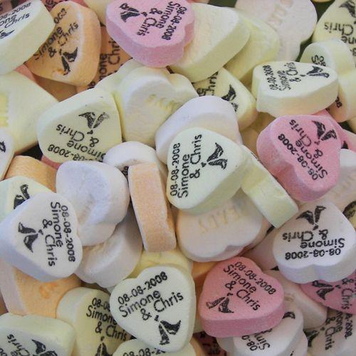 Huwelijksbedankjes Bedrukt snoepgoed collectie  http://www.bedankjes.nu/huwelijksbedankjes/bedankjes-bedrukt-snoepgoed/