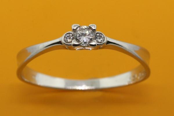 zásnubní prsteny 3D230040