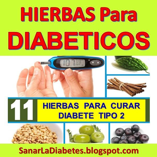 Pin En Bajar La Glucosa En Sangre Del Diabetico