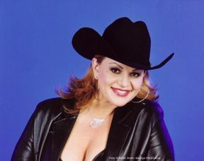 Jenni Rivera -So sexy with that Black cowboy hat!!