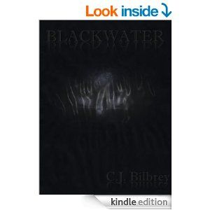 Bilbrey's an indie author that's getting better with every word he puts on the page. I love supporting him, and his fun, real-life super hero fiction Vanguard series is a very fun way to do it.  Amazon.com: Black Water (Operation:Vanguard) eBook: C.J. Bilbrey: Kindle Store