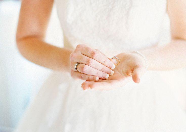Jac & Heath Photography | Wedding ring | Australia wedding