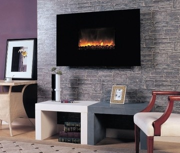 5377 best Wall mounted electric fireplaces images on Pinterest