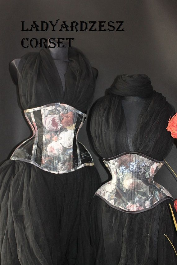 2 underbust :) #corset