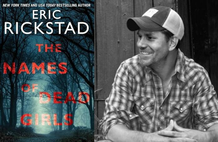 Don't miss an all new Writer's Bone! In this #episode Sean Tuohy sits down with The New York Times bestselling author Eric Rickstad Author to discuss his new release 'The Names of Dead Girls'! William Morrow