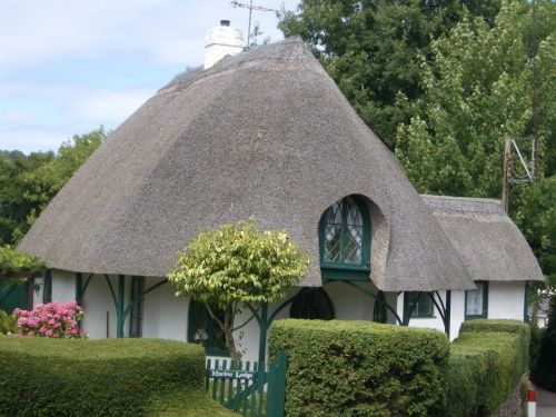 *english cottage