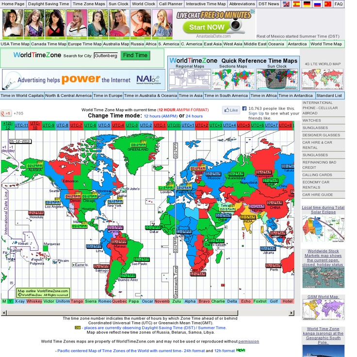 31 best geography weather and time resources images on pinterest world time zone website httpworldtimezone snapped on gumiabroncs Choice Image