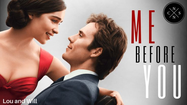 Me before you - Photograph