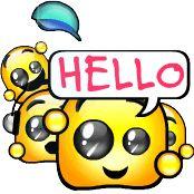 Clins d'oeil et wink gratuits pour MSN Messenger