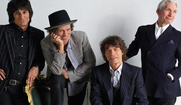 Los Rolling Stones reprograman sus shows en Oceanía para octubre/noviembre